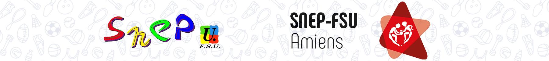 Le site du SNEP-FSU Amiens
